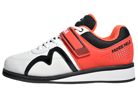 More Mile Lift 3 Weight Lifting / Cross Fit Shoes - MM116590
