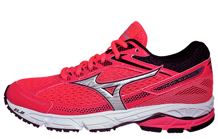 Mizuno Wave Equate Womens  - MZ139709