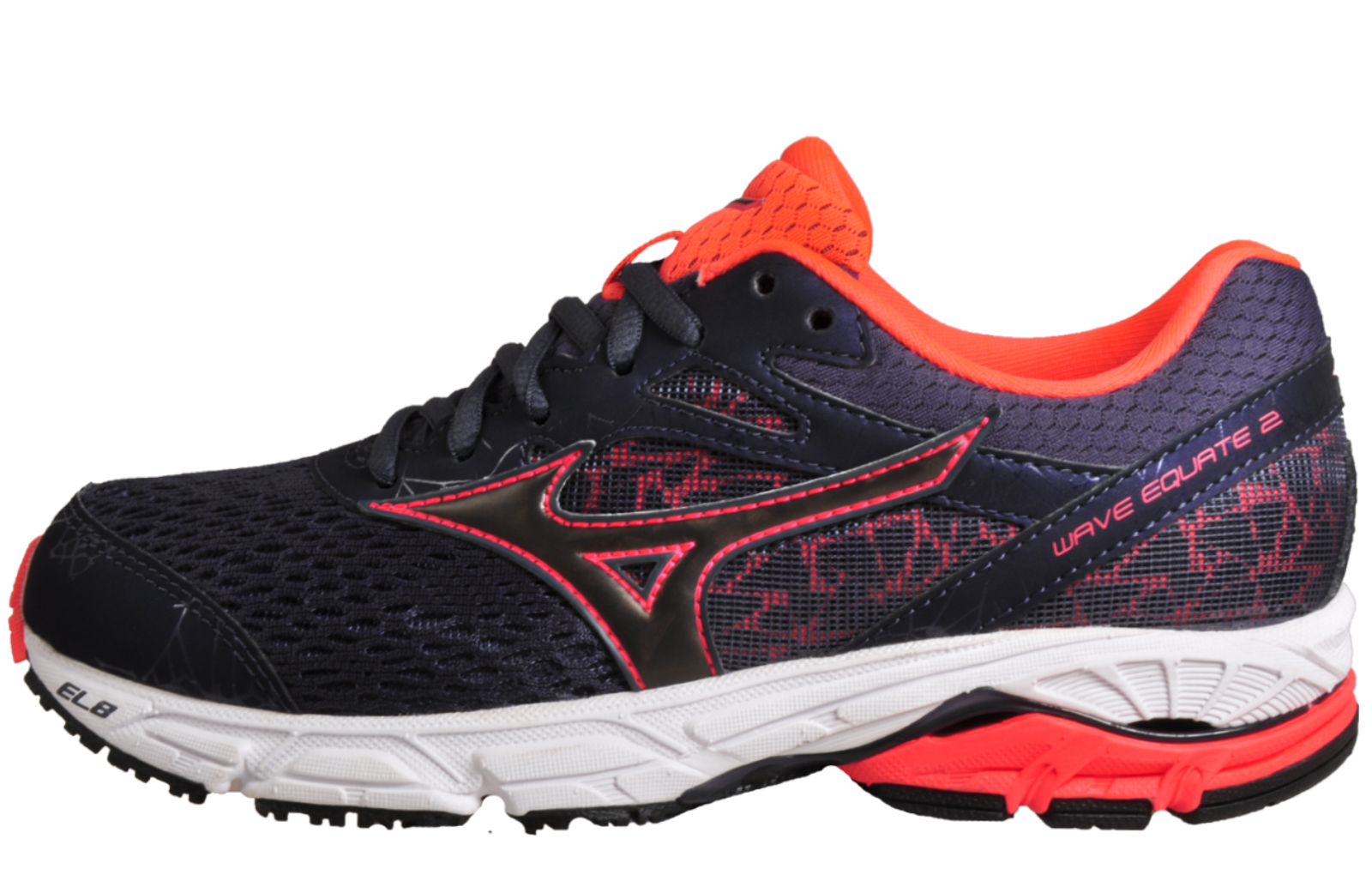 Mizuno Wave Equate 2 Women's - MZ173443
