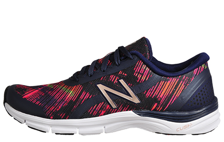 New Balance WX 711 Cush+ Womens  - NB154740