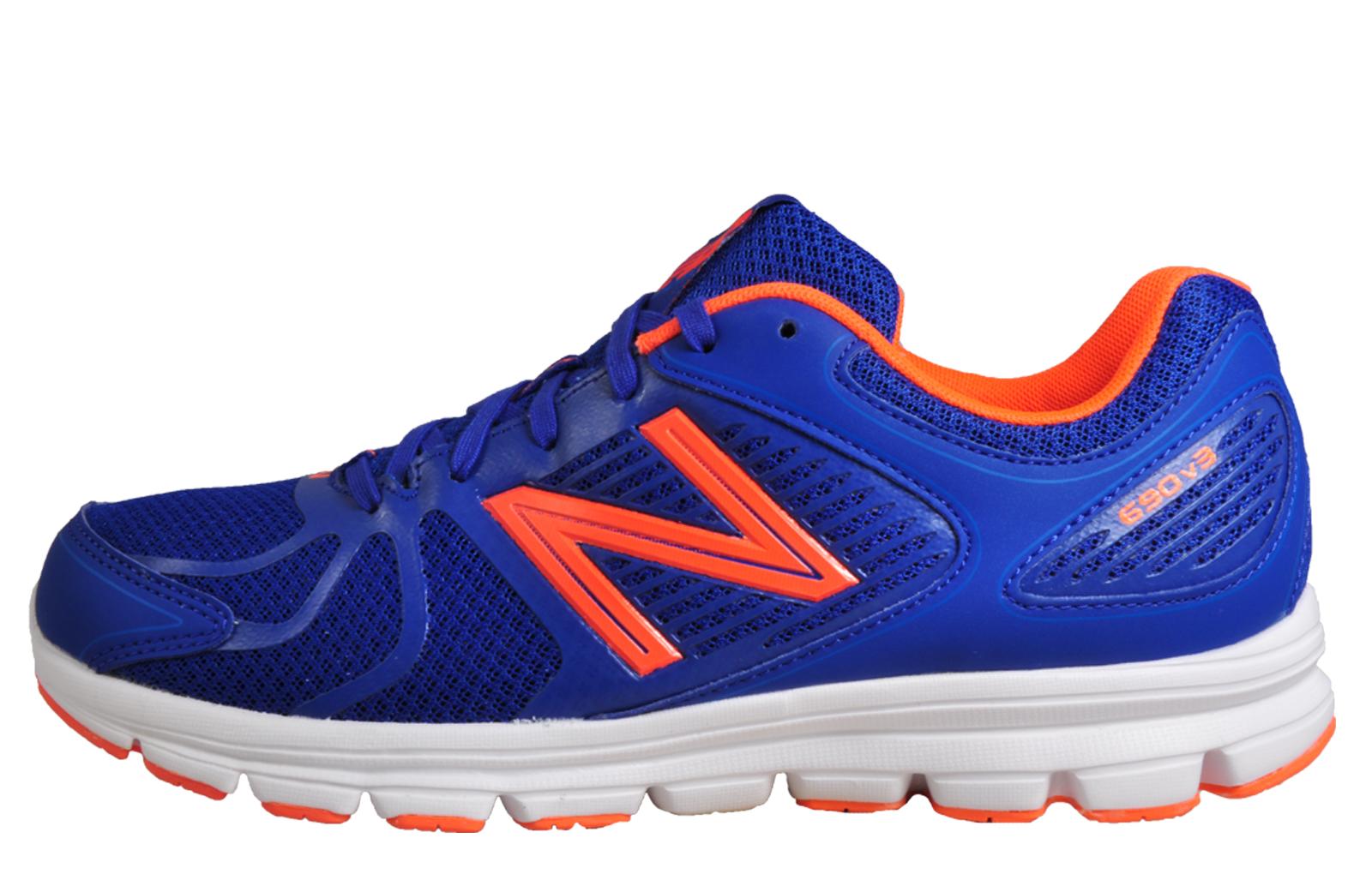 presenting best wholesaler new high New Balance 690 v3 Mens -