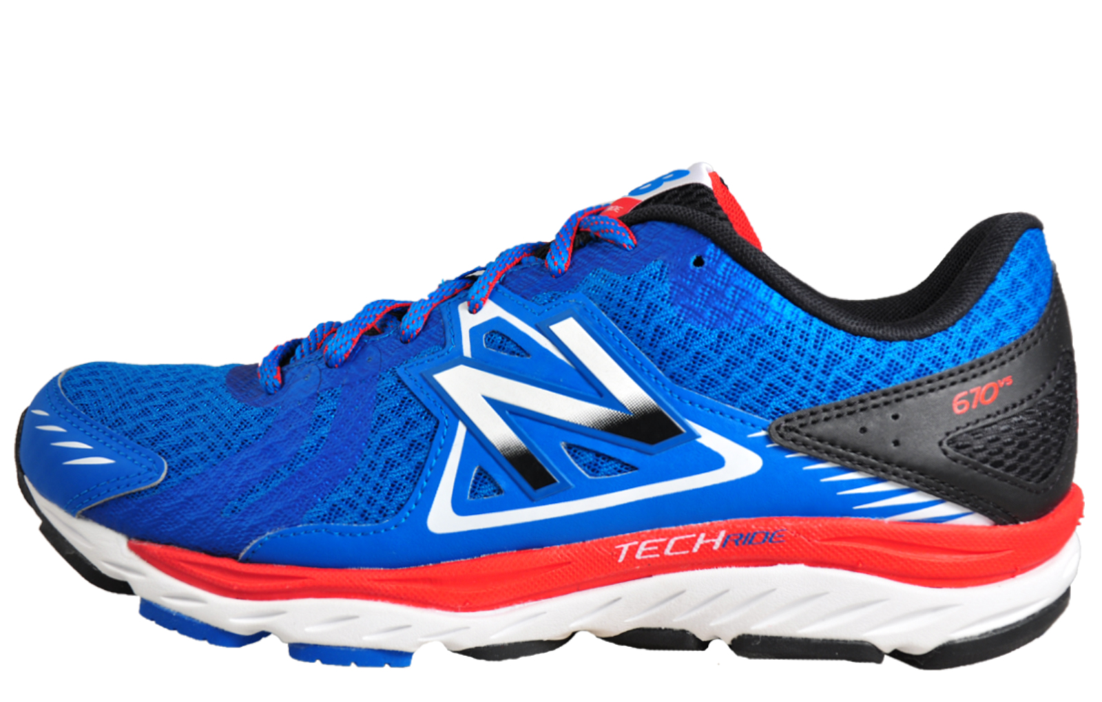 New Balance 670 v5 Mens - NB176768