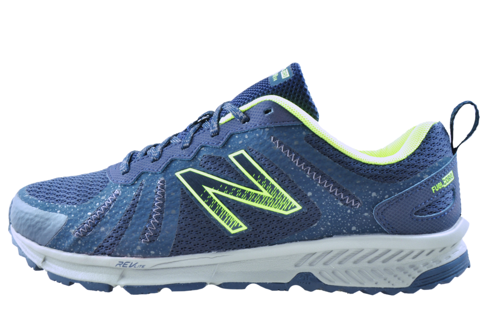 sneakers for cheap 460b9 ed8c4 New Balance 590 v4 Fuel Core Trail Mens -