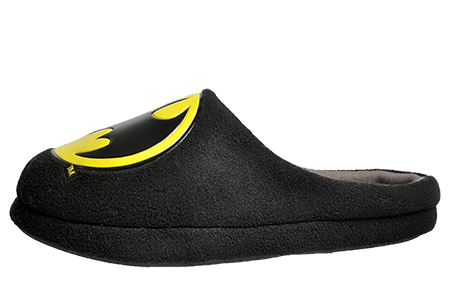 Batman Slippers Mens - PR122325