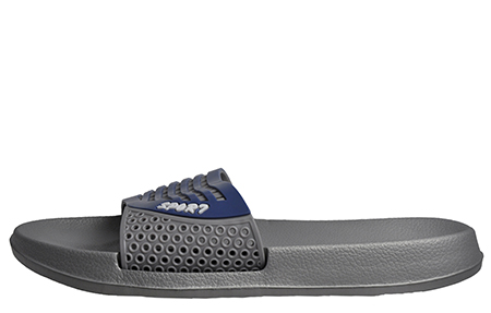 Premier EEZEE Superlite Sport Slides  Mens - PR140020