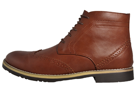 Cedar Wood State Brogue Mens - PR150441