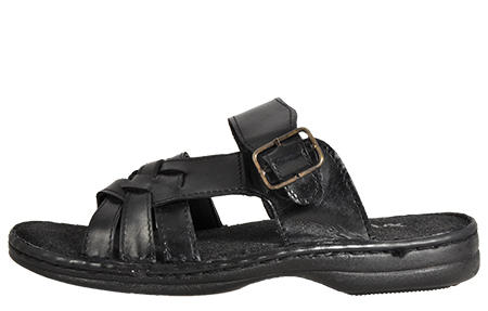Premier Moza Savanna Sandal Leather Mens - PR161026