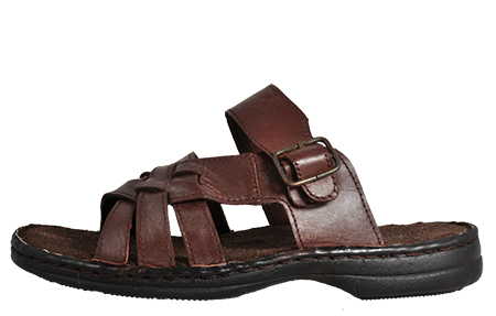 Premier Moza Savanna Sandal Leather Mens - PR161034