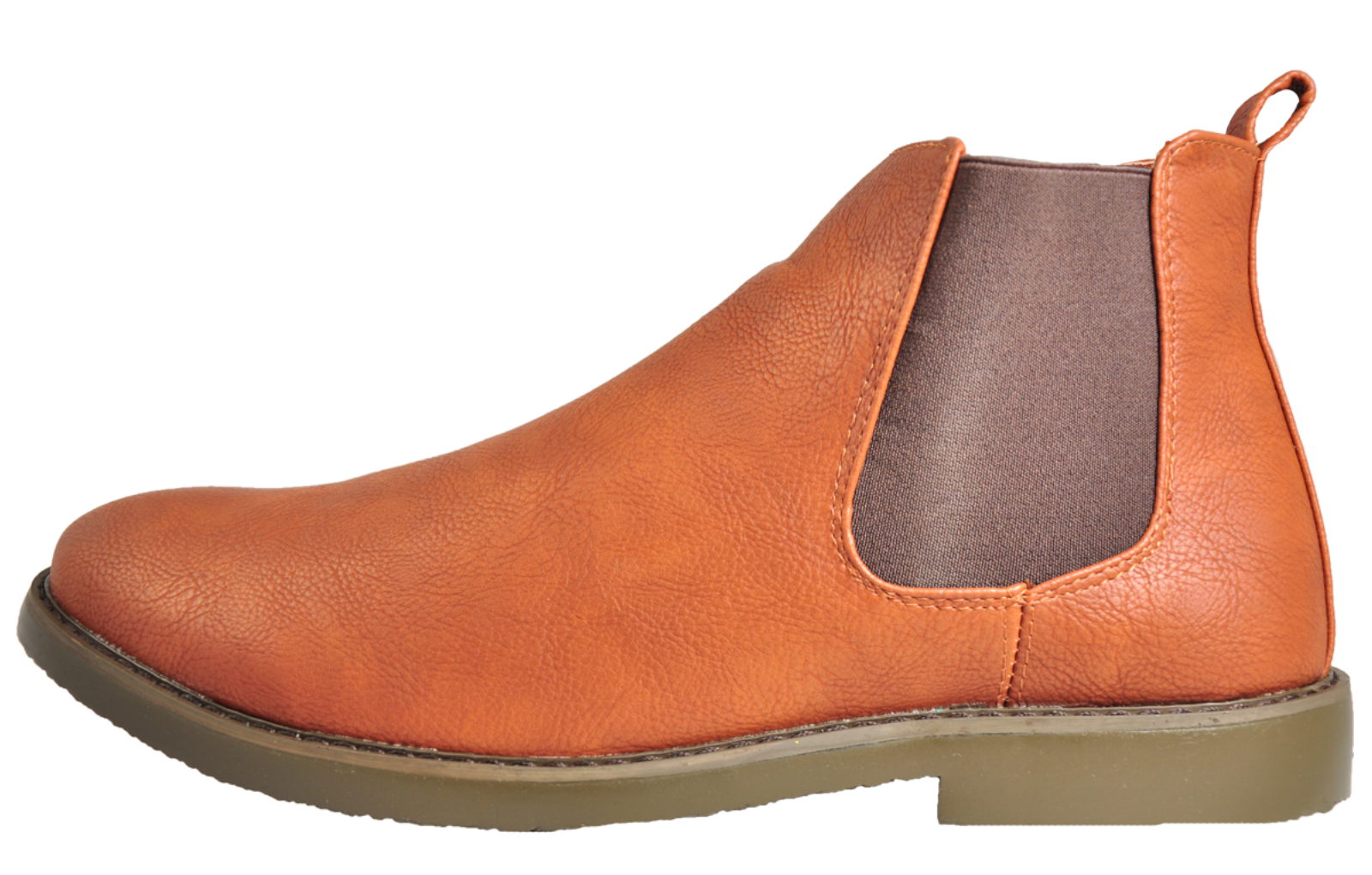 YOUR TURN Roger Chelsea Boots Mens - PR173906