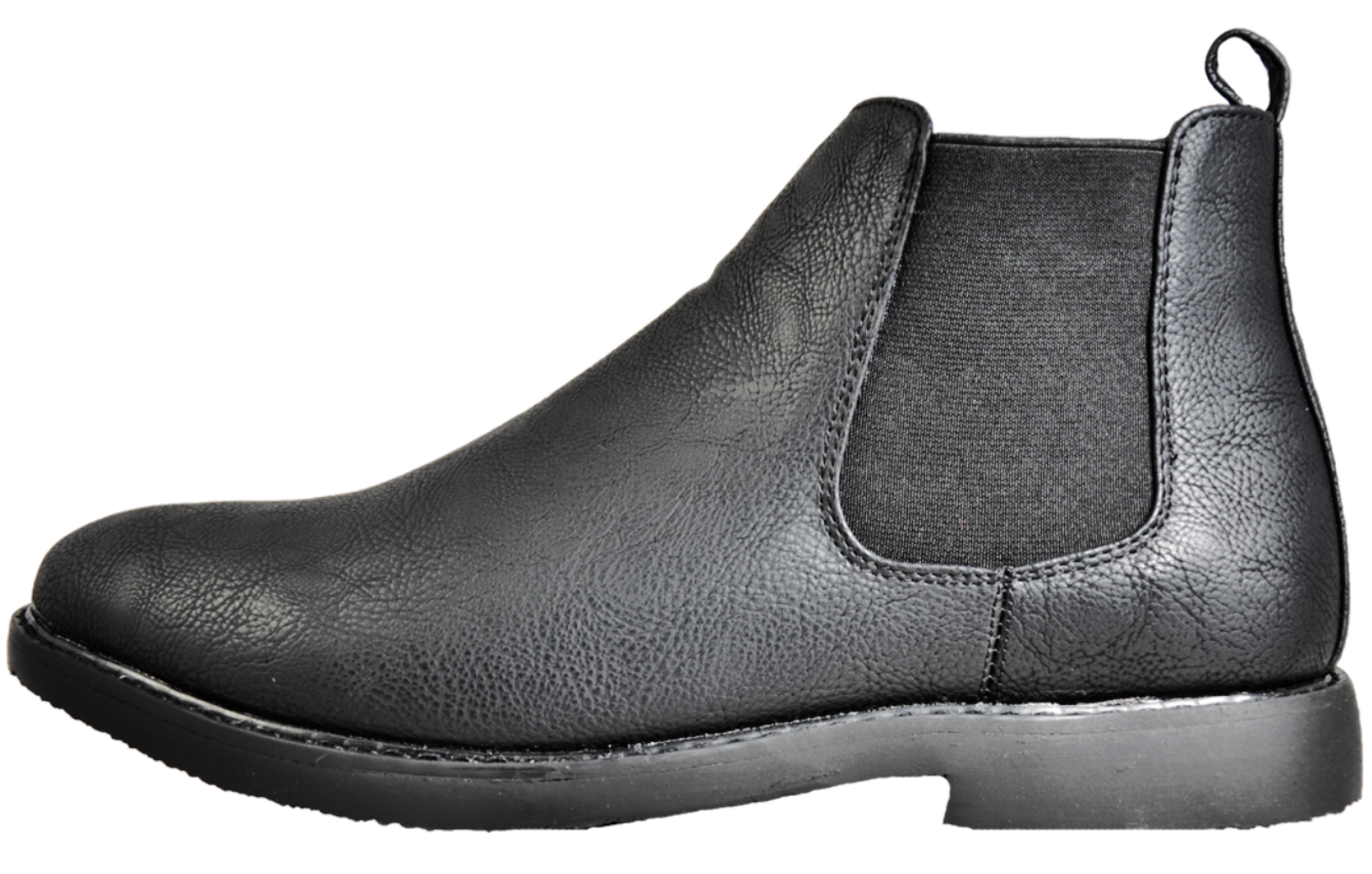 YOUR TURN Roger Chelsea Boots Mens - PR173922