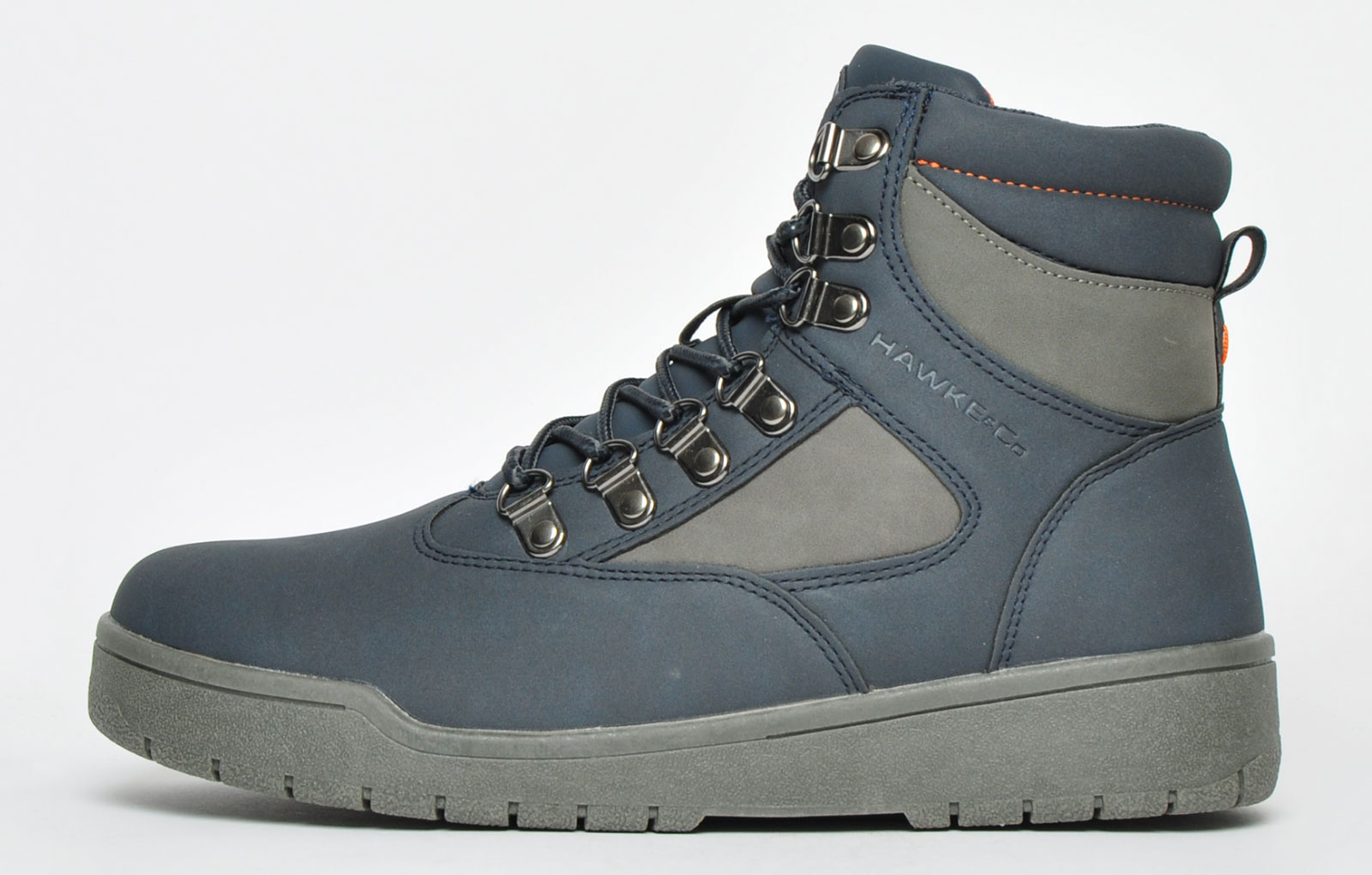 Hawke \u0026 Co Sierra MEMORY FOAM Boots Mens -