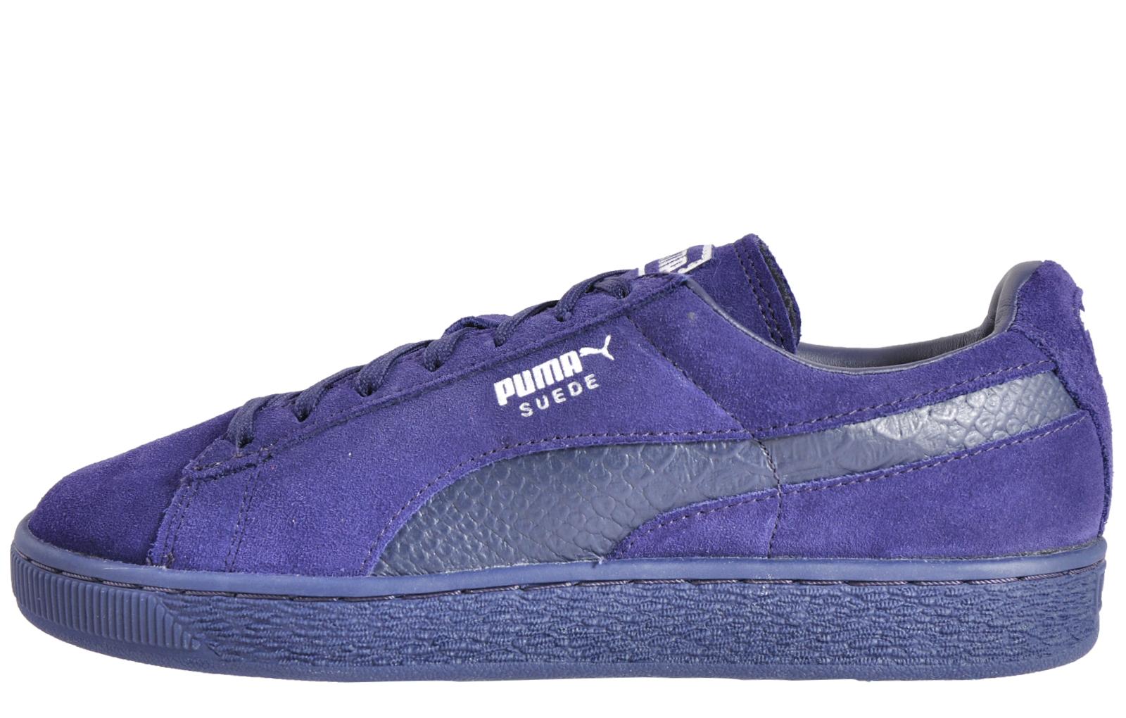separation shoes 17e8b b43f6 Mens Puma Trainers Sale | Cheap Mens Puma Suede Trainers