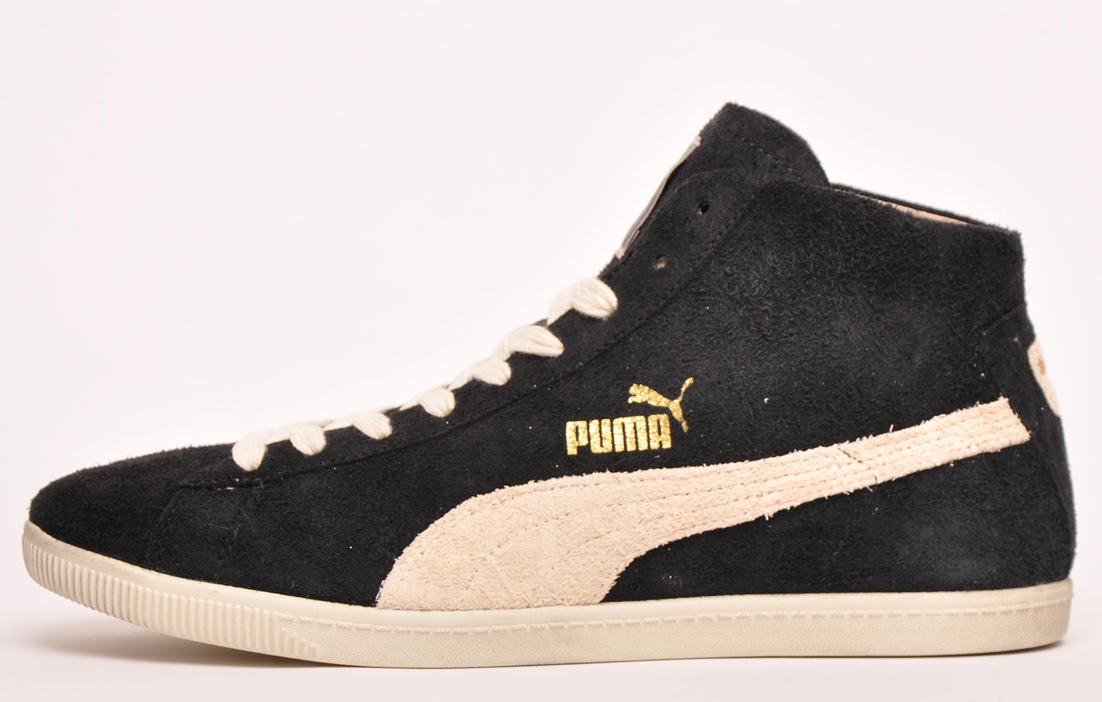 puma glyde mid vintage