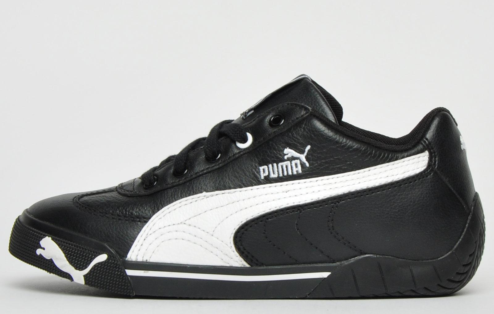 Puma Speed Cat 2.9 Lo JR -