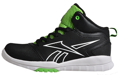 Reebok Own the Court 2.0 Junior - RE155242