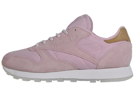 Reebok Classic Leather Sea Worn Women's Girls - RE162180