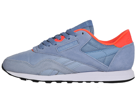 Reebok Classic Nylon MH Women's Girls - RE162271