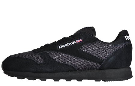 Reebok Classic CL Leather Knit  Mens - RE162602