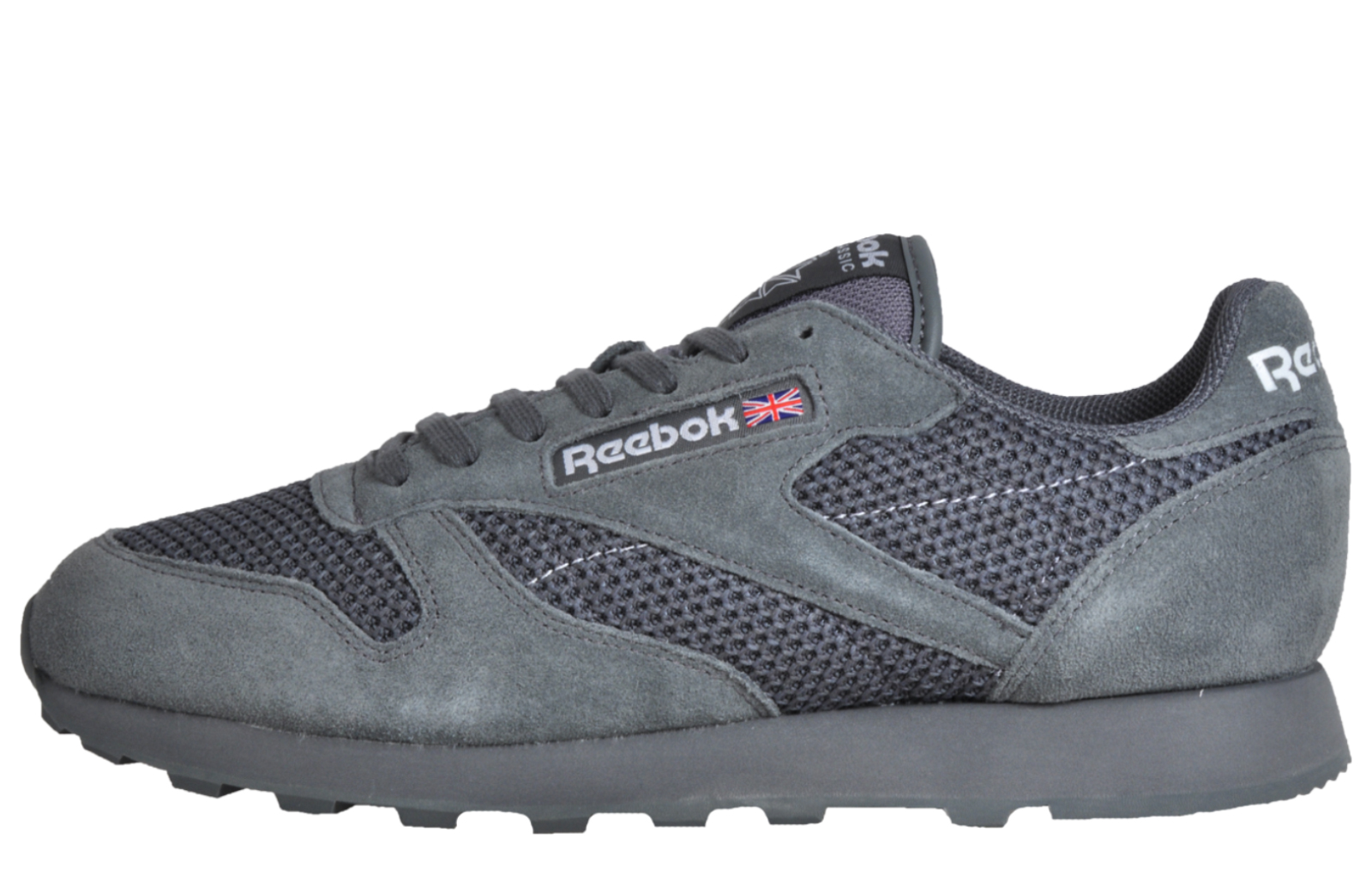 Reebok Classic CL Leather Knit - RE163097