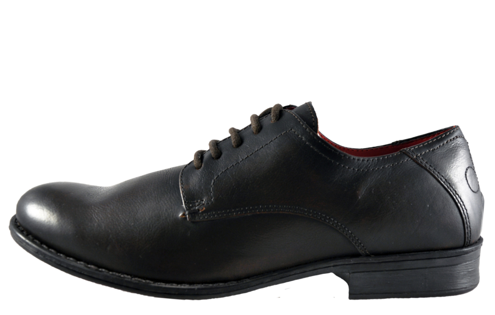 Red Tape Wooler Leather Mens - RT112813