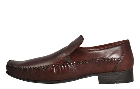 Red Tape Whittle Leather Mens - RT130823