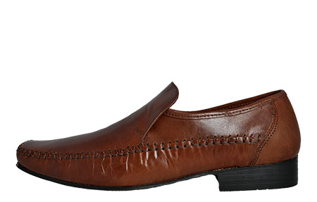 Red Tape Whittle Leather Mens - RT130831