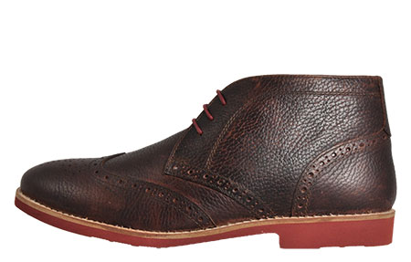 Red Tape Foxhill Leather Mens - RT157586