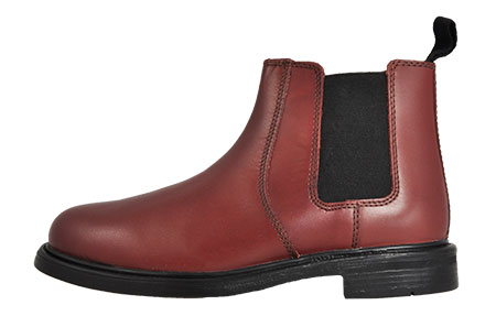 Oaktrak Walton By Red Tape Leather Mens - RT157628