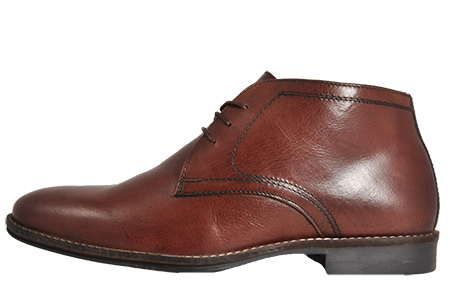 Red Tape Elstow Leather - RT157651