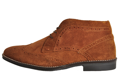 Red Tape Milton Suede Leather Mens - RT157958