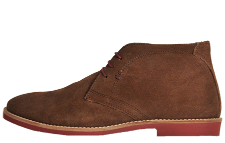 Red Tape Dorney Suede Mens - RT160705
