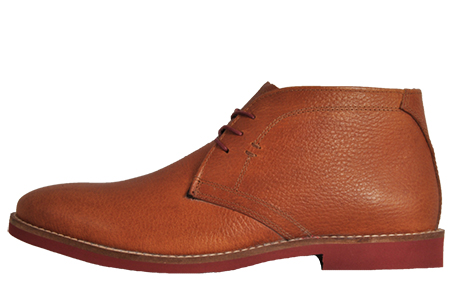 Red Tape Dorney Leather Mens - RT160713