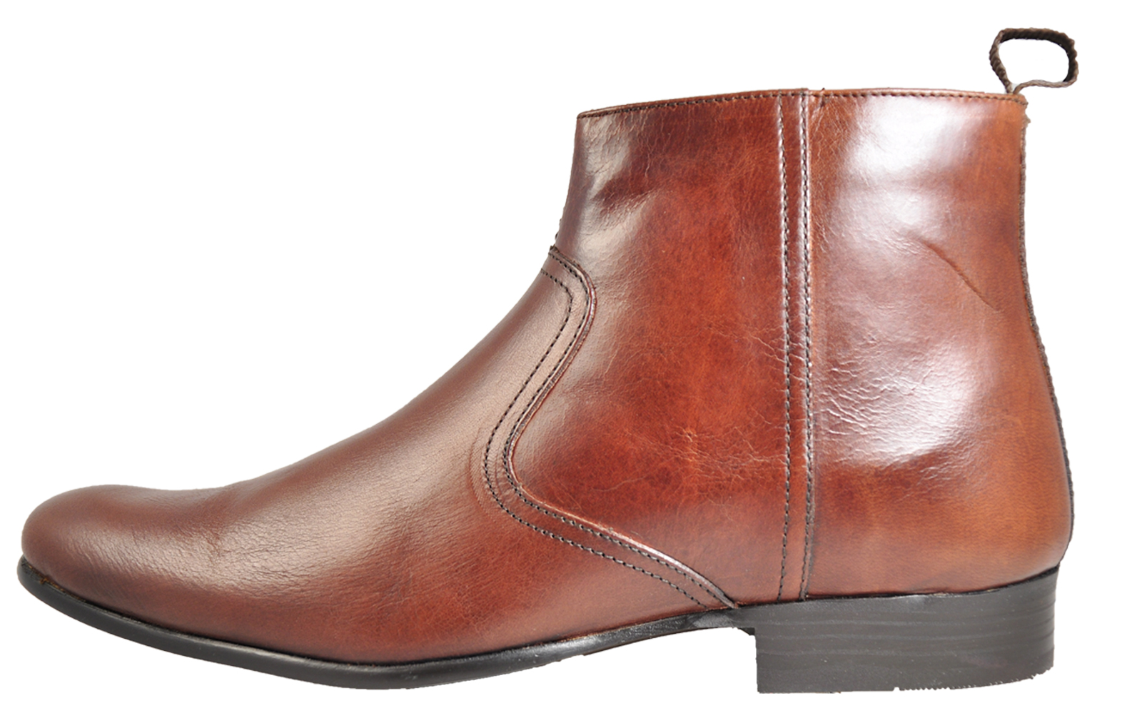 Red Tape Belmont Leather Mens - RT174300