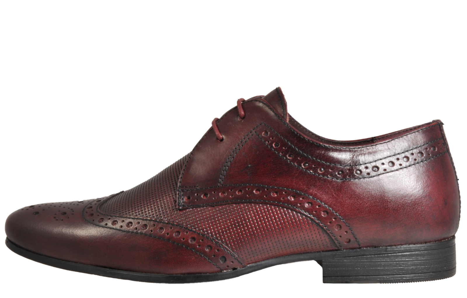 Red Tape Vacheta Leather Brogues Mens - RT175638