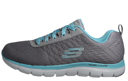 Skechers Flex Appeal 2.0 Memory Foam Womens  - SK146464