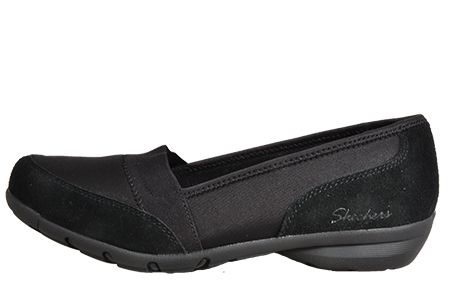 Skechers Career 9 to 5 Memory Foam Womens - SK160994
