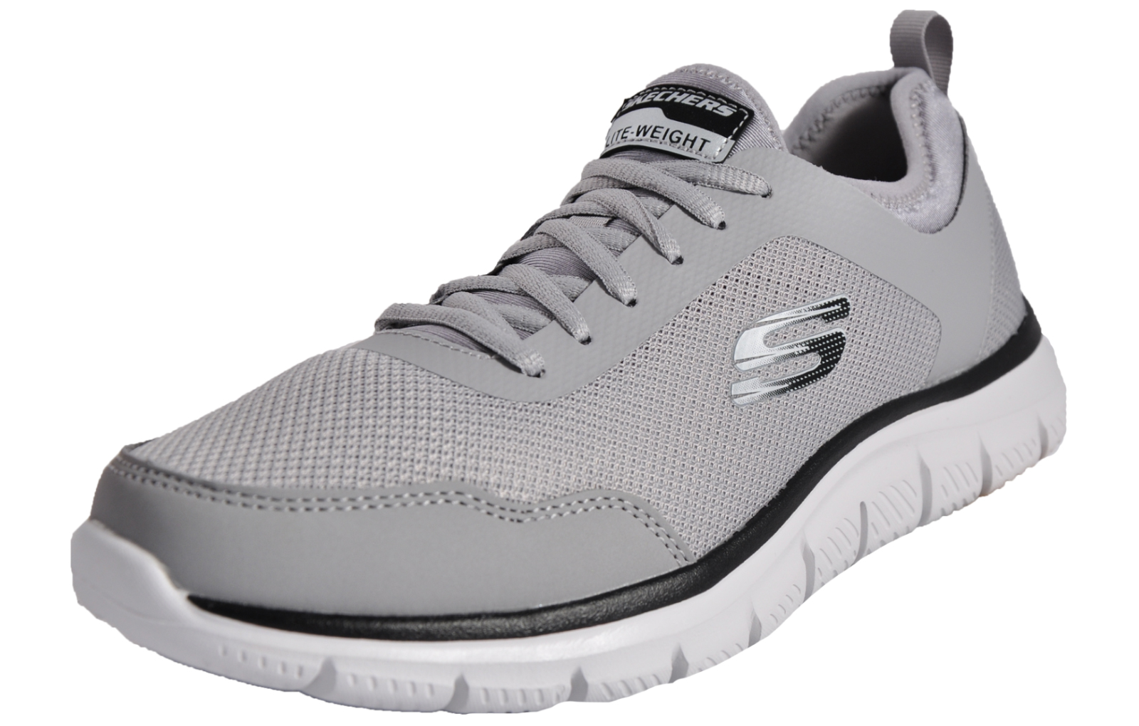 Skechers Track Fierce Kat Memory Foam Mens - SK189886