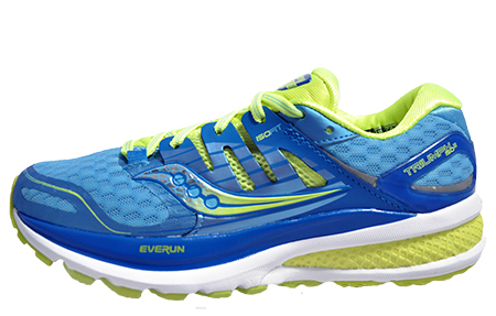 Saucony Triumph ISO 2 Womens - SY121012