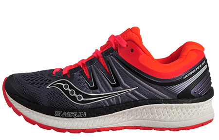 Saucony Hurricane ISO 4 Womens New 2018 - SY144865