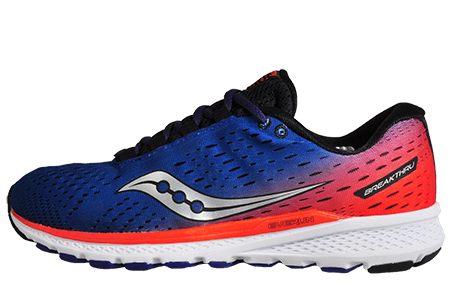 Saucony Breakthru 3 Mens - SY151878