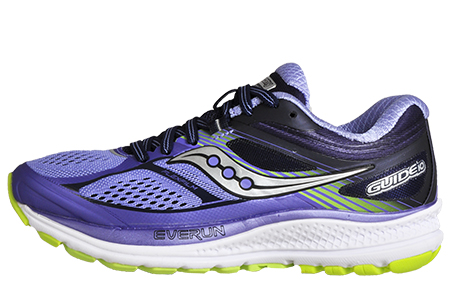 Saucony Guide 10 Women's  - SY154013