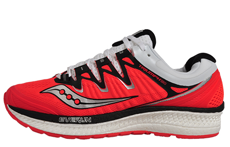 Saucony Triumph ISO 4 Womens - SY155812