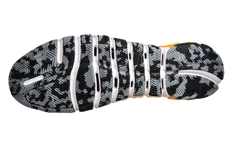 Adidas Crazyquick 2,5