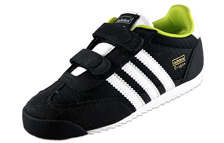 Adidas Originals Dragon CF Infants - AD107623WB
