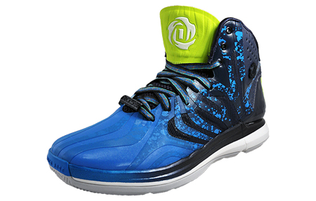official photos cc25c 2bd31 ... netherlands adidas d rose 4.5 mens ad129033. alternate view 2 alternate  view 1 f6838 b86b8