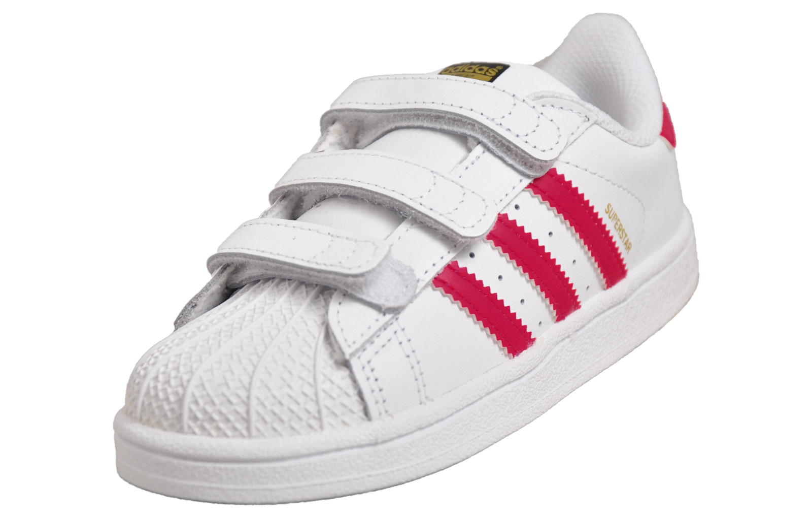 Adidas Superstar CF Infants  - AD183483