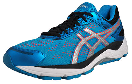 Asics Gel Fortitude 7 (2E) Wide Fit New 2017 - AS150607