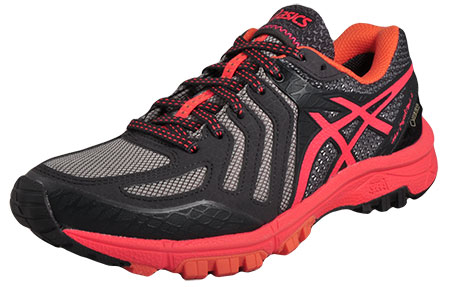Asics Gel Fuji Attack 5 Gore-Tex Womens New 2017 - AS150664