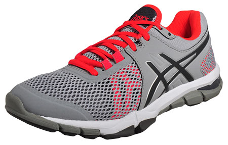 Asics Men S Gel  Tr Training Shoe Size Up Or Down