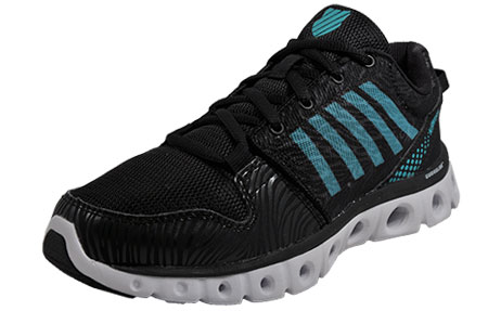 K Swiss X Lite Memory Foam Womens - KS147660